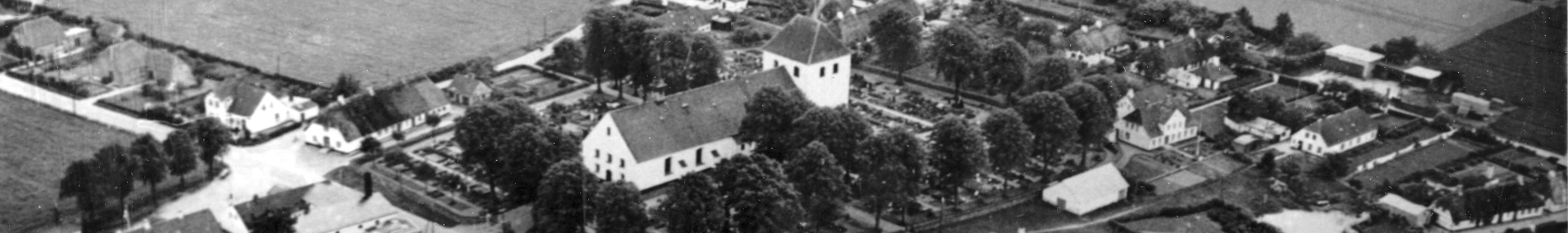 Ulkebøl Lokalhistorisk Arkiv